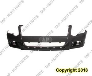 Bumper Front Upper Xlt Without Apperance Package CAPA Ford Explorer 2006-2010