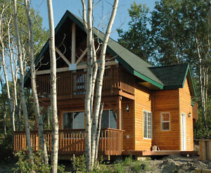 Summer Fun Cabin at Asessippi - Lake of the Prairies