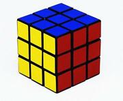 Rubiks Cube New