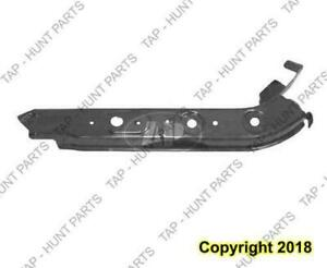 Tie Bar Front Passenger Side Nissan VERSA HATCH BACK 2007-2012
