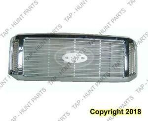 Grille Frame Super Duty  Ford F150 2005-2007