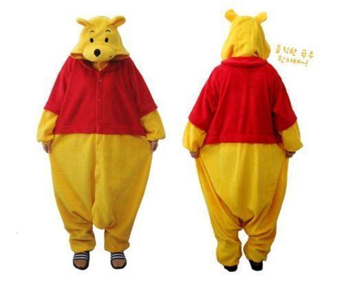 16ebce324345 Winnie The Pooh Costume