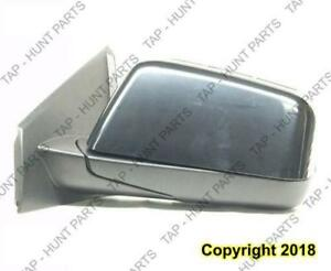 Door Mirror Power Driver Side Ptm  Ford Edge 2008-2010