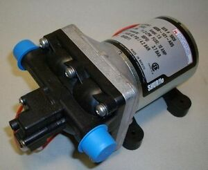 New-SHURflo-12V-3-0-GPM-RV-Trailer-Camper-Water-Pump