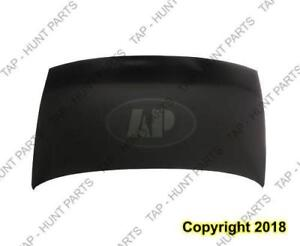 Hood Coupe Honda Civic 2006-2011