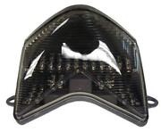 Z750 Tail Light