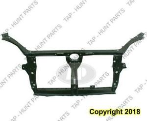 Radiator Support (Base/Sti) Subaru Impreza 2008-2011