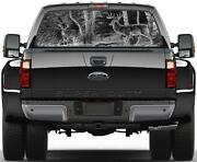 Truck Window Decals