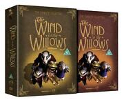 The Wind in The Willows DVD Complete