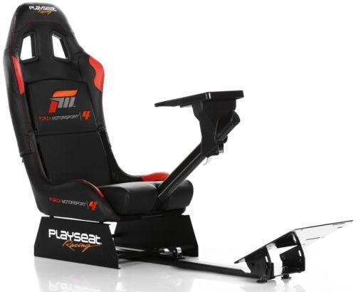 Video Game Racing Seat Ebay