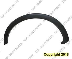 Fender Flare Front Driver Side Textured Ford F150 2009-2014