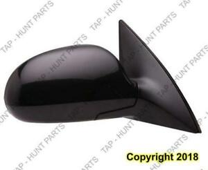 Door Mirror Power Passenger Side Heated Wagon Hyundai Elantra Touring 2009-2012