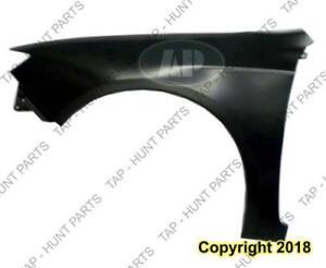 Fender Front Driver Side Exclude Impreza Wrx Sti Model Capa Subaru Impreza 2008-2011
