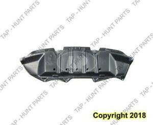 Engine Splash Shield Toyota Corolla 2009-2013
