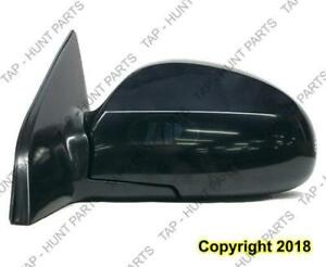 Door Mirror Power Driver Side Heated Kia Spectra 2004-2009