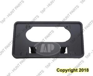 License Plate Bracket Front Ford F150 2009-2014