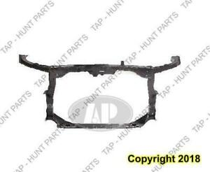 Radiator Support Sedan/Coupe/Hybrid Usa/Japan Built Honda Civic 2006-2011