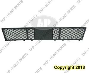 Grille Lower With Active Ctrl Without M Package Sedan BMW 5-Series 2011-2016