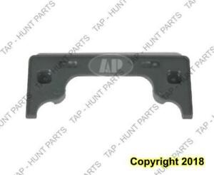 Bumper Plate Bracket Front Toyota Camry 1992-1994