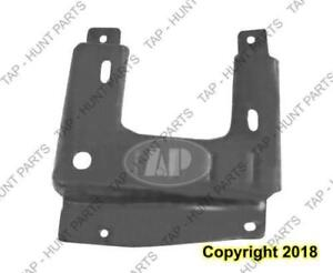 Bumper Mounting Plate Front Driver Side Ford F150 2006