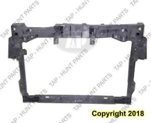 Radiator Support Mazda CX-7 2007-2010