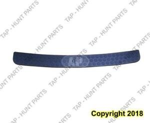 Bumper Step Pad Rear Textured 05-09 Ss Model Chevrolet Trailblazer 2005-2009
