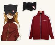 Evangelion Jacket