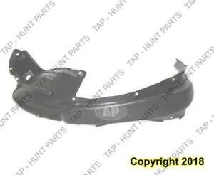 Fender Liner Driver Side 4Wd/Rwd With Pre-Runner Toyota Tacoma 2005-2011