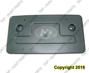 Bumper Rear Primed Base/Gt/Shelby CAPA Ford Mustang 2010-2012
