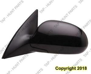 Door Mirror Power Driver Side Heated Wagon  Hyundai Elantra Touring 2009-2012
