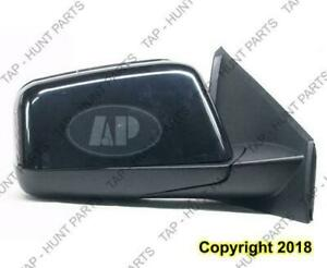 Door Mirror Power Passenger Side Heated With Signal Ford Edge 2008