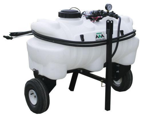 fimco sprayer trailer sprayer