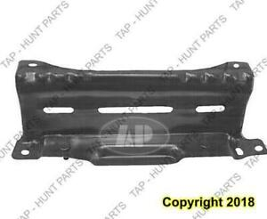 Bumper Bracket Front Driver Side Steel [Hatchback 2006-2010] [Sedan 2007-2011] Toyota Yaris