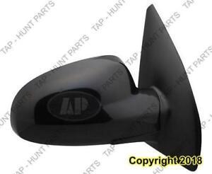 Door Mirror Power Passenger Side [Sedan 2004-2006] [Hatchback 2004-2008] Chevrolet Aveo