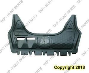 Engine Splash Shield Volkswagen Jetta 2005-2010