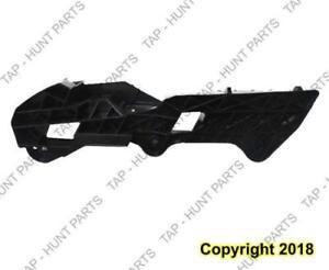 Bumper Support Plate (Stiffner) Front Driver Side Lexus ES-350 2010-2012