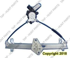 All Makes and Models Window Regulator