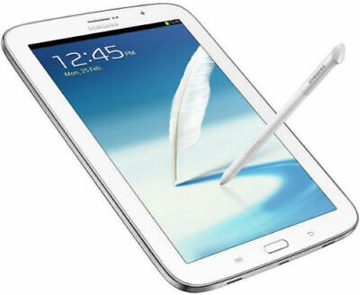 """Samsung Galaxy Note 8"""" (GT-N5110) - 16GB, Wi-Fi, Android 4.4, Brown / White"""