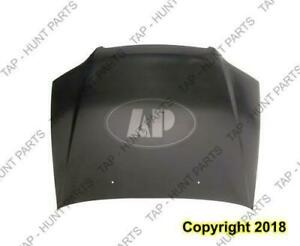 Hood Sedan Honda Accord 2001-2002