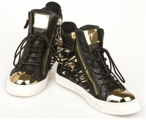 Fake Zanotti Men Shoe In Sell