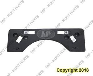 License Plate Bracket Front Lexus ES-300 2002-2003