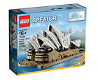 Sydney Opera House LEGO Complete Sets & Packs