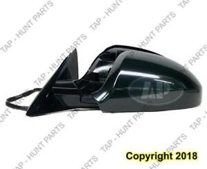 Door Mirror Power Driver Side Heated Withmemory/Rr View Monitor(Folding) Infiniti FX35 2006-2008