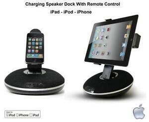 ipad docking station ebay. Black Bedroom Furniture Sets. Home Design Ideas