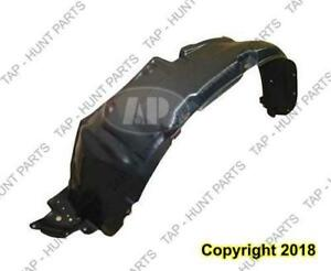 Fender Liner Driver Side Without Flare Toyota Rav4 2006-2012