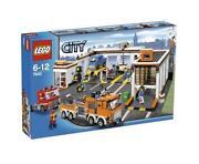 Lego Werkstatt