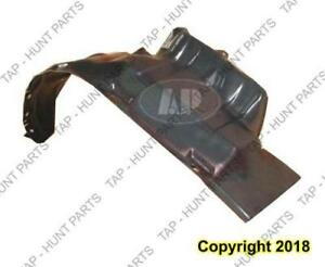 Fender Liner Front Passenger Side (Rr Section) Nissan PATHFINDER 1999-2004