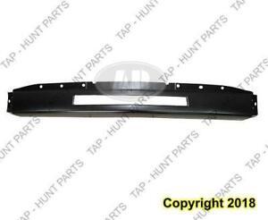 Bumper Front Painted Steel [1500 & Hybrid 2007-2012] [2500 & 3500 2007-2010] Chevrolet Silverado