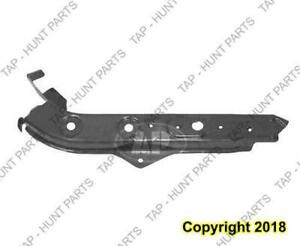 Tie Bar Front  Driver Side Nissan VERSA SEDAN 2007-2011
