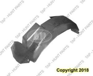 Fender Liner Front Driver Side Rear Section Cadillac CTS 2003-2007